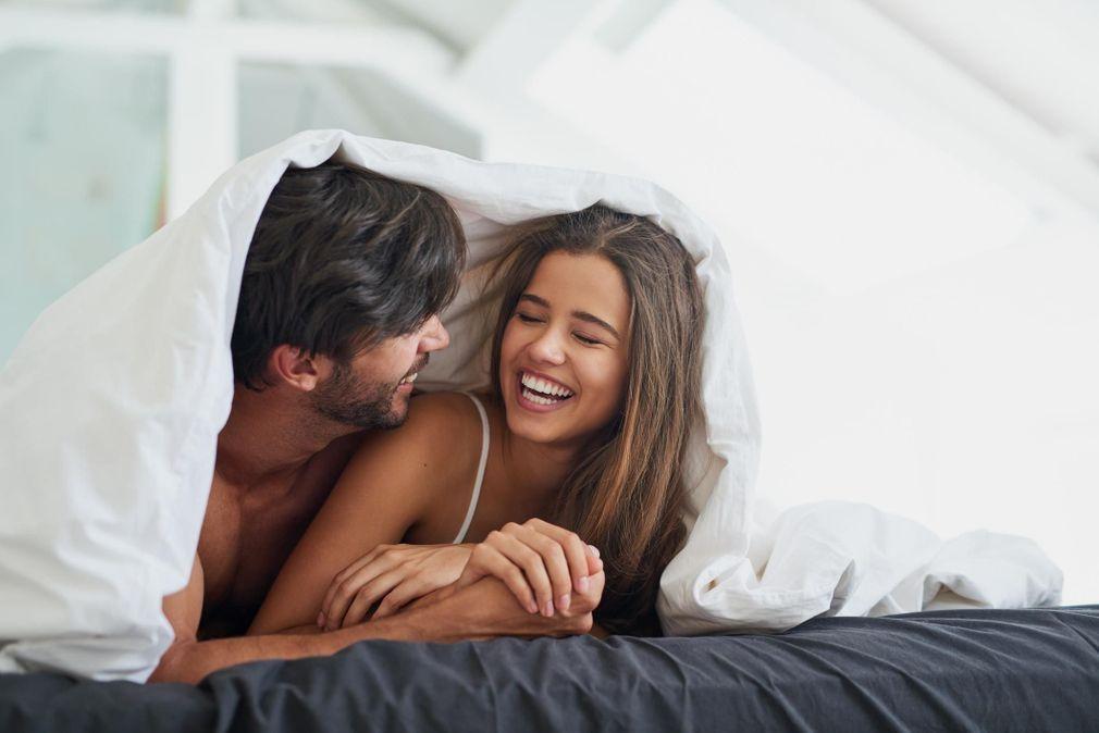 sexe romantique de l'adolescence