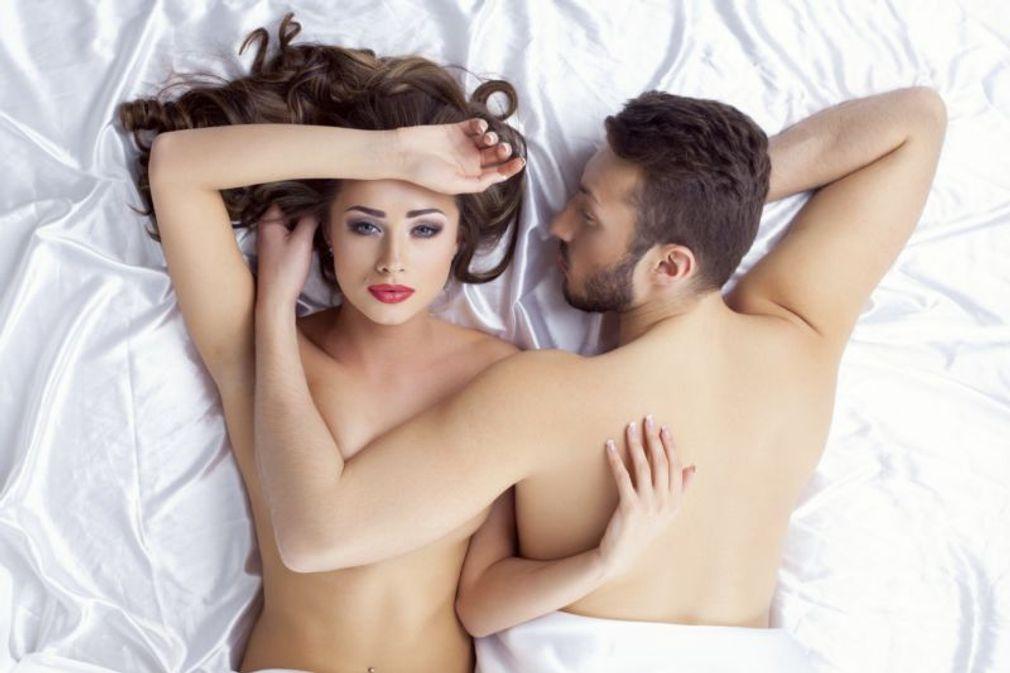 10 trucs à ne jamais dire au lit