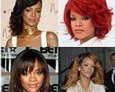 L'évolution capillaire de Rihanna