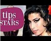 L'eye-liner d'Amy Winehouse