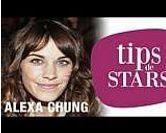 Le regard frais d'Alexa Chung