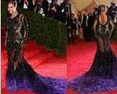 Les plus belles robes du MET Ball 2012