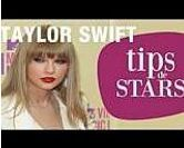 Les yeux égyptiens de Taylor Swift