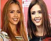 Stars blondes ou brunes : quelle colo ?