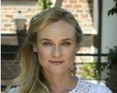 Coiffures Diane Kruger