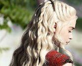 Game of Thrones : les plus belles coiffures