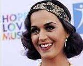 Katy Perry et ses looks uniques