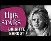 La coiffure de Brigitte Bardot
