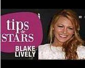 La tresse de Blake Lively