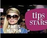 Le bandeau hippy de Paris Hilton