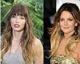 Coiffure tie and dye : on s'inspire des stars !