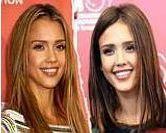 Colo de stars : blondes ou brunes ?