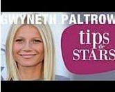 La bouche nude de Gwyneth Paltrow