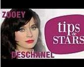 Les yeux de chat de Zooey Deschanel