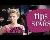Le tatoo de Scarlett Johansson