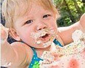Recettes pour bébé de 2 ans