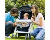 Habiller bébé pour l'extérieur
