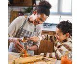 Confinement : idées de recettes à faire en famille