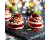 Apéritif de Noël : notre sélection de recettes faciles