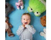 Les plus belles peluches et doudous pour Bébé