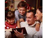 Sélection de livres sur Noël et le Père Noël