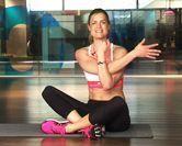 Stretching 1er mois (15 min)