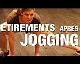 Comment s'étirer après un jogging ?