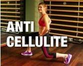 Exercices anti-cellulite