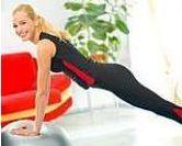 11 accessoires fitness pour un training maison