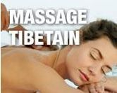 Massage tibetain