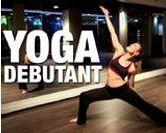 Ma séance de yoga pour débutants