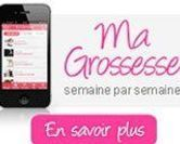 Application grossesse