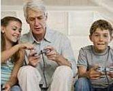 Etre grand-parent, ça vous stresse?