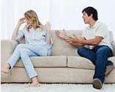 Problèmes de couple fréquents