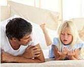 Reconnaître la dépression chez l'enfant