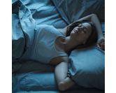 Séance d'hypnose contre les insomnies