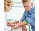 Suivre son taux de cholestérol