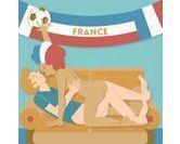 Kamasutra du football