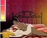 Les positions du plaisir masculin
