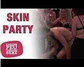 La tendance Skin Party
