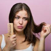 Réparer les cheveux abîmés