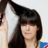 Stop aux cheveux qui se hérissent