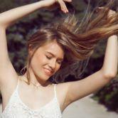 Prendre soin des cheveux fins