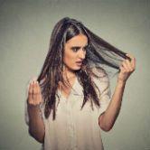 Remédier à la chute de cheveux