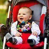 Bien choisir la poussette de bébé