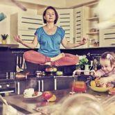15 conseils pour devenir une mère zen