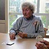 Ehpad : des maisons de retraite médicalisées