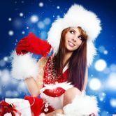La hotte très hot du Père Noël