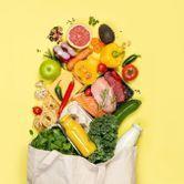 Mangez santé !