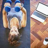 10 accessoires pour s'entraîner chez soi